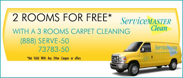 service master cleaning coupon